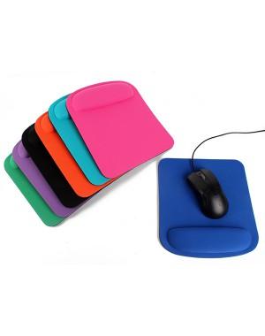 Эргономичный коврик для мыши c подушкой для запястья