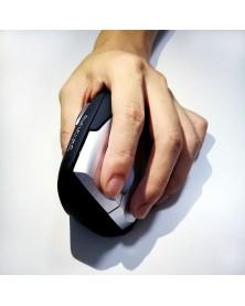 Проводная Вертикальная мышь Minicute под левую руку